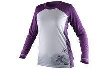 IXS Dyna Jersey Blanc